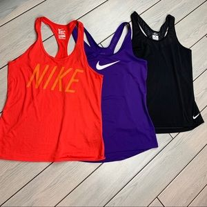 ✨✨NWOT Women's Nike Bundle✨✨